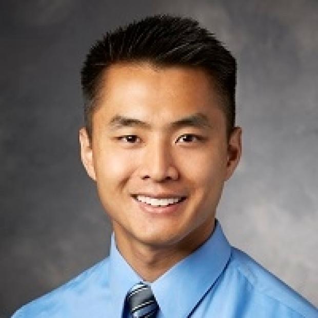 Eric Pang