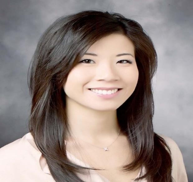 Stephanie Pun