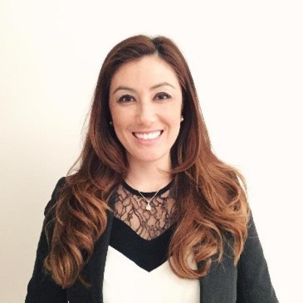 Michelle Sugi