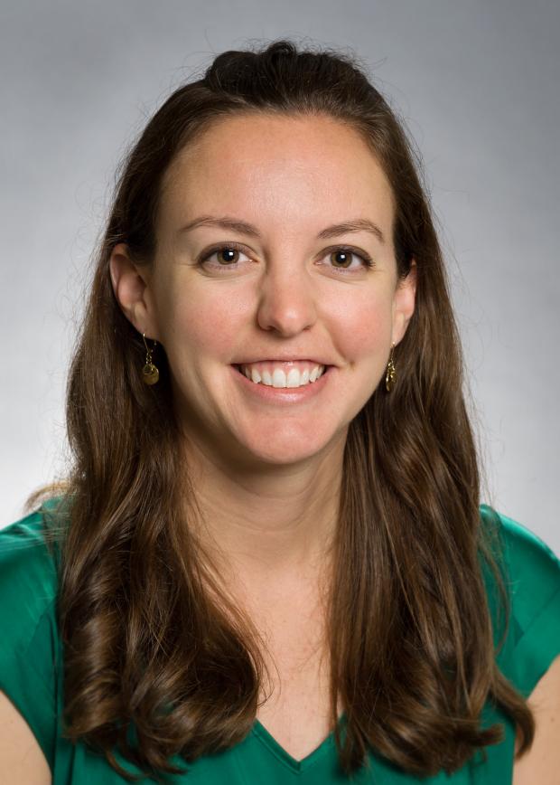 Julie Kolesar, PhD