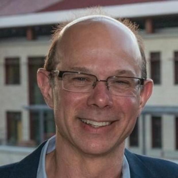 Scott Delp, PhD