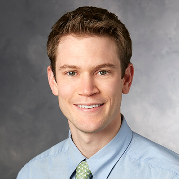 Nathan Douglass, MD