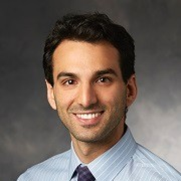 Eric Sarkissian, MD