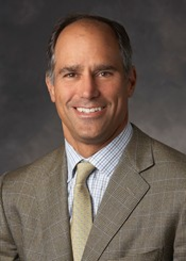 Todd Alamin, M D  | Department of Orthopaedic Surgery
