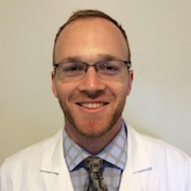 Andrew Fithian, MD