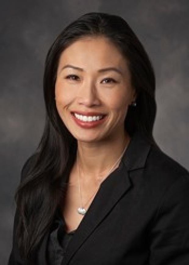 Emilie Cheung, M.D.